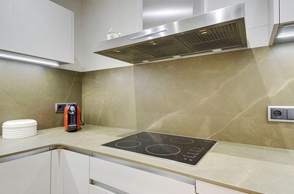 reformas de cocina en barcelona don bany cuina Instalaciones