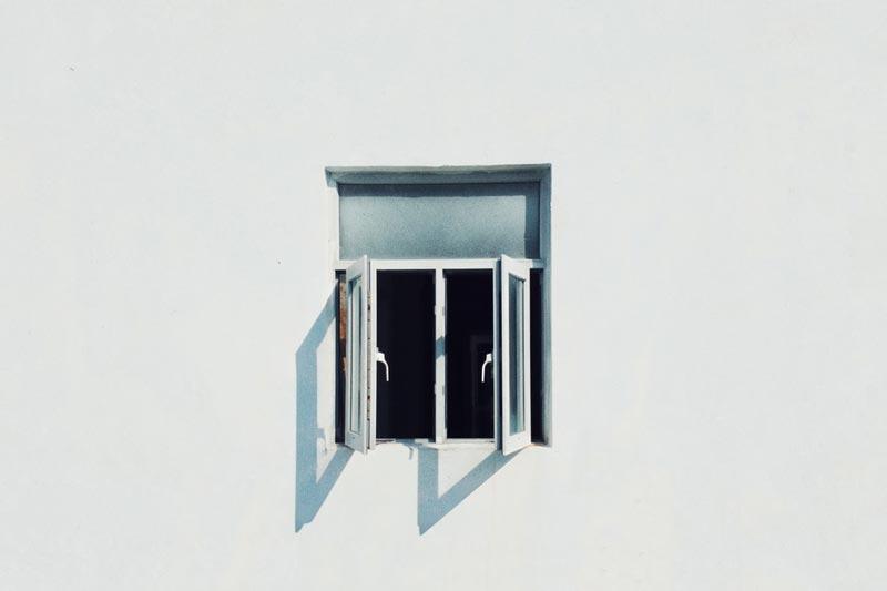 automatizar las ventanas del hogar