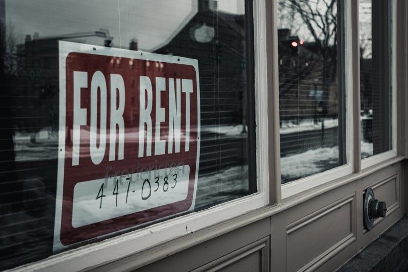 Reformas que te ayudarán a alquilar una vivienda