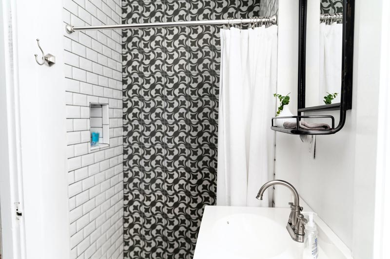 Consejos para baños pequeños